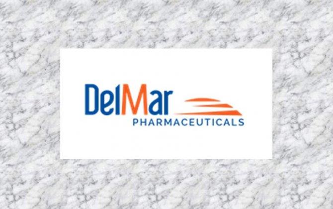 DelMar Pharmaceuticals Inc NASDAQ:DMPI