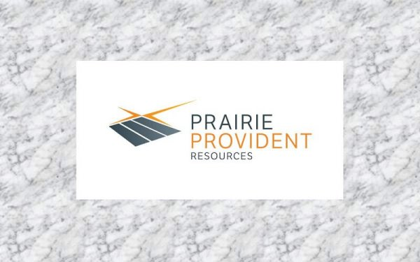 Prairie Provident Provides Operational Update and Responds to Market Activity