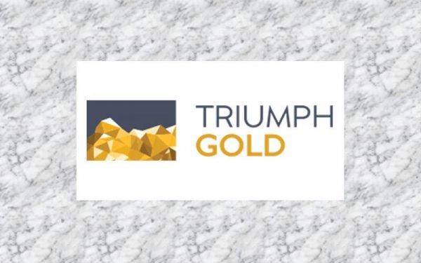 Triumph Gold Announces New Trading Symbol For Otcqb Venture Market