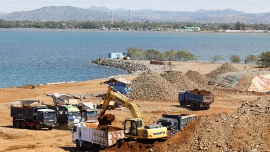 Nickel facing a long and rocky road to price recovery: Andy Home