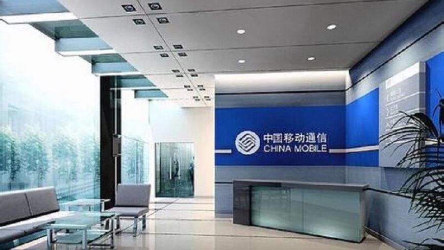 China Mobile profit rises 3.5% in H1