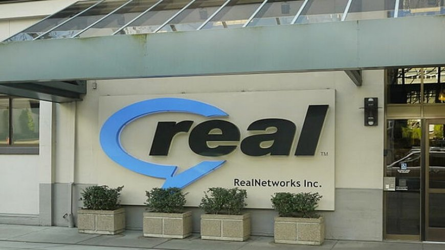 RealNetworks hits mother lode in China's booming market for video streaming