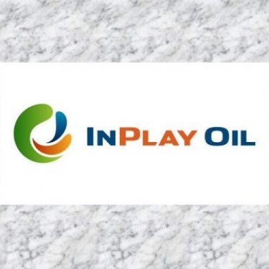 InPlay Oil Corp. Provides Operations Update and 2019 Capital Budget