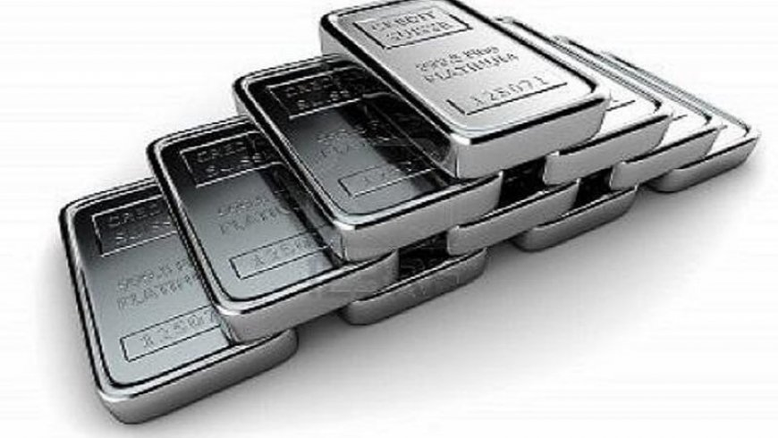 Platinum, palladium hit price parity for first time in 16 years