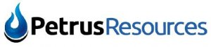 western canadian oil gas - Petrus Resources