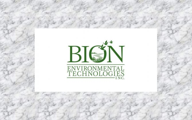 Bion Environmental Techonologies, Technology, Clean Technology, Agriculture, Bion环境科技,清洁科技,农业