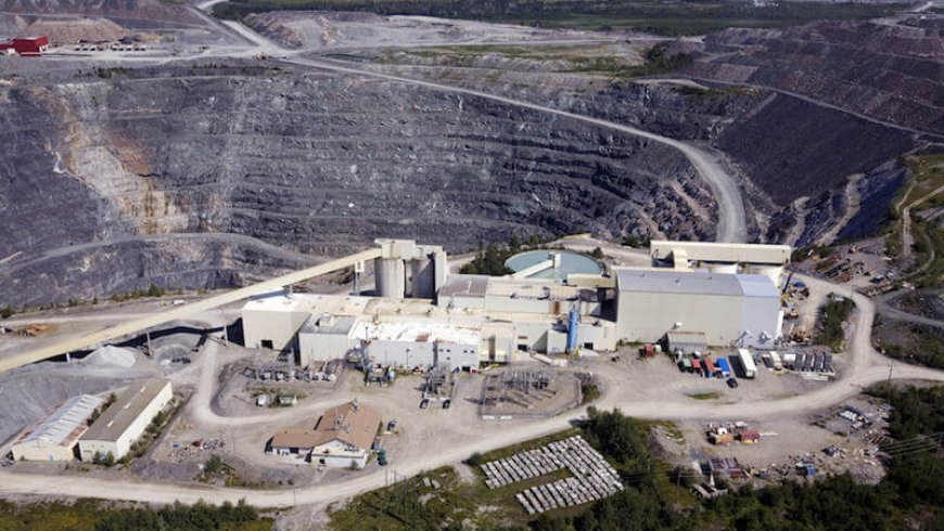 Canadian project lifts Goldcorp reserves 26%