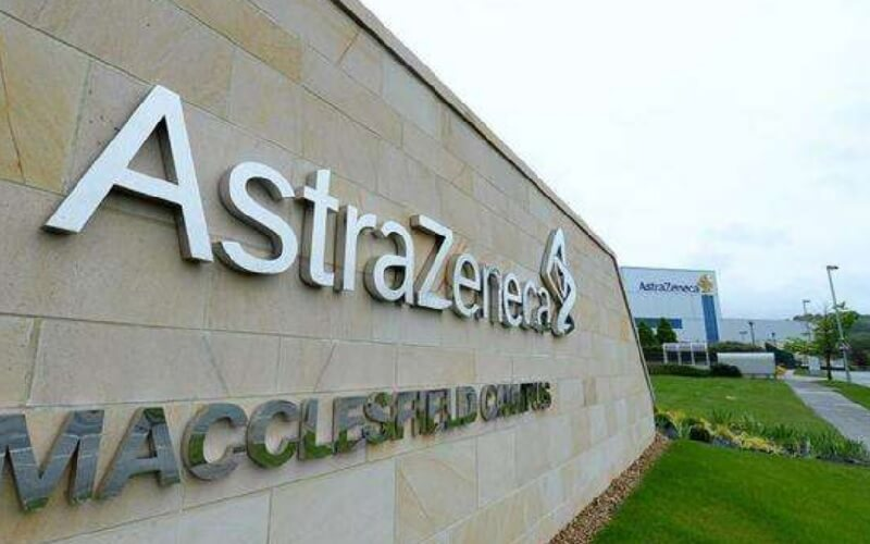 AstraZeneca Steps Up China Push With New Drug Joint