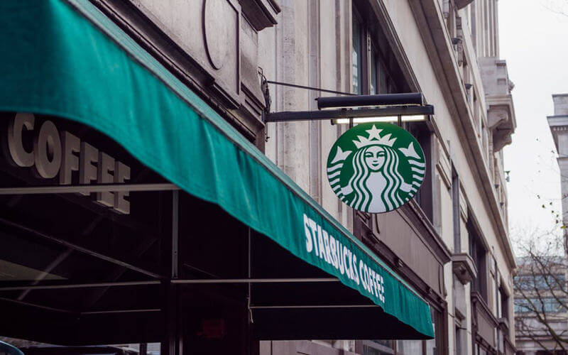 Starbucks is opening a store in China every 15 hours