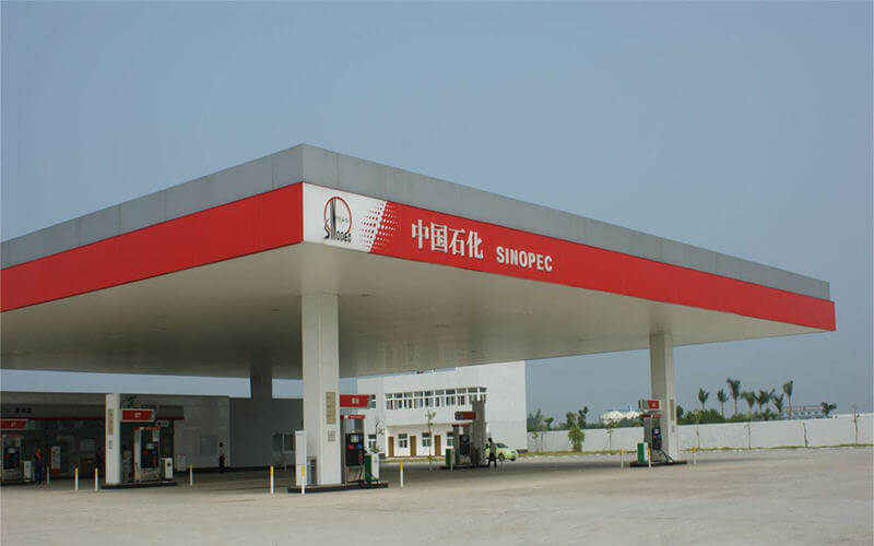 Sinopec moves closer to winning Chevron's South Africa assets