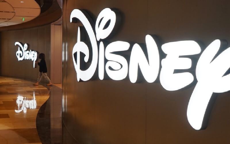 Alibaba Digital Media Gets Multi-Year License From Disney Distribution Unit