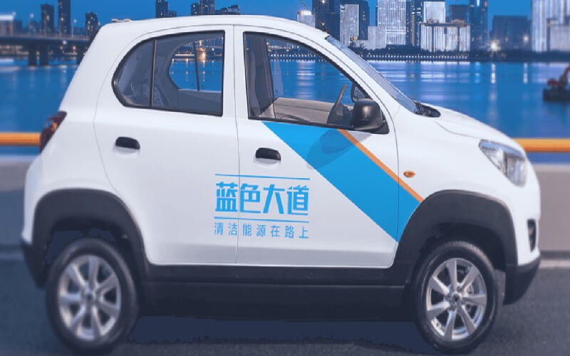 IDG Invests $159M In Chinese New Energy Vehicle Firm SKIO Matrix