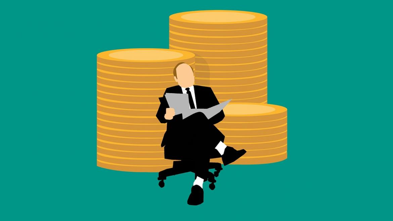 股票投資基礎 | BMO Nesbitt Burns的投資顧問鄧永宗