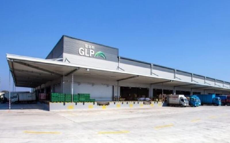 Singapore's GLP Establishes $1.6B China Logistics Fund With China Life