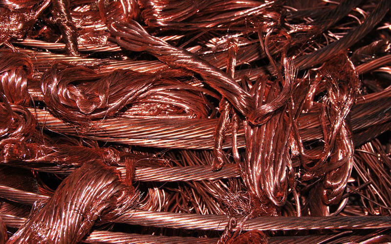 Copper is still cheap, despite its surging price
