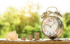 Investing 101 – Passive Income Generation-投资101 –如何获得被动收入?