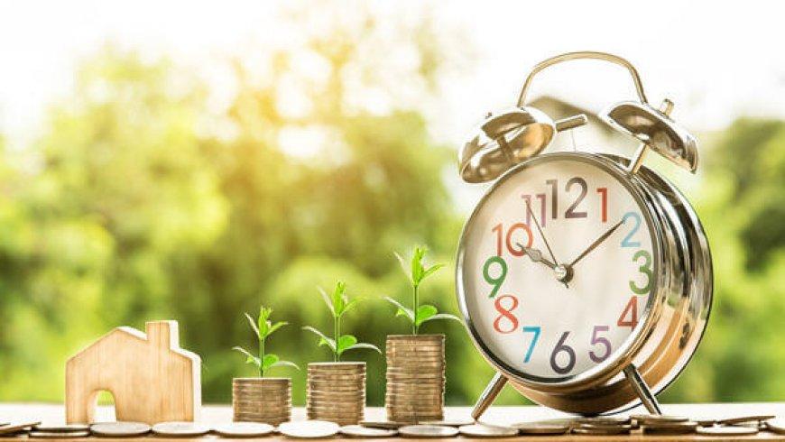 Deriving Passive Income in your Portfolio