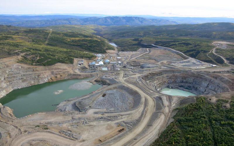 Pembridge收购加拿大育空地区铜金银矿