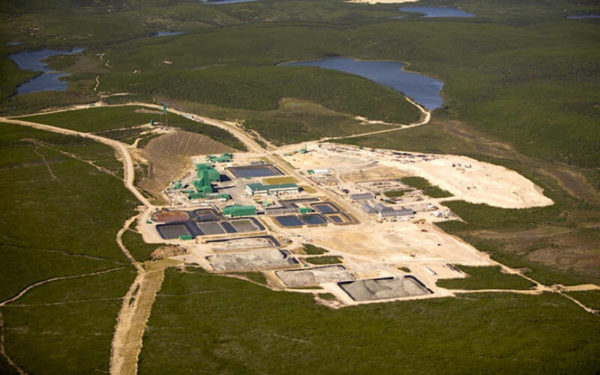 Rio Tinto becomes sole owner of Pistol Bay uranium assets in Canada-力拓全资收购加拿大Pistol Bay铀矿