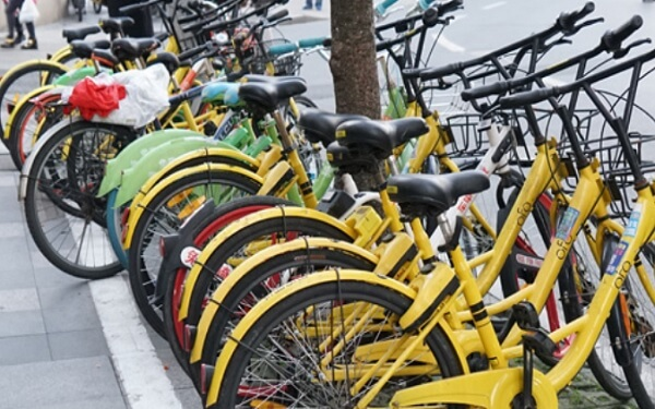 Bike-Sharing Startup Ofo Raises Record USD866 Million to Beat Off Competition, Merger Attempts
