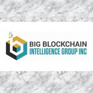 BIG Blockchain Intelligence Group Signs BitRank(R) Client Agreement with Veden; Clarifies Relationship with Coinme, Inc.