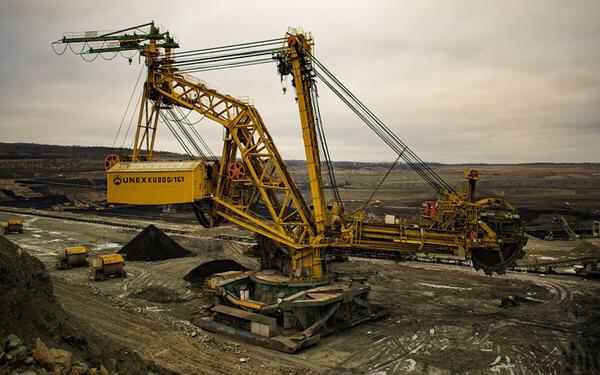 卑诗省矿业勘探2012年以来首次复苏