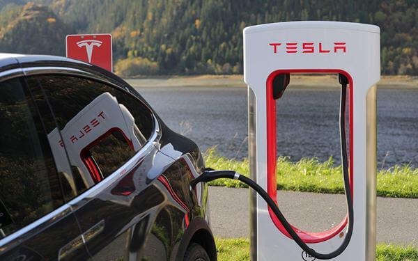 Tesla's electric motor shift to spur demand for rare earth neodymium