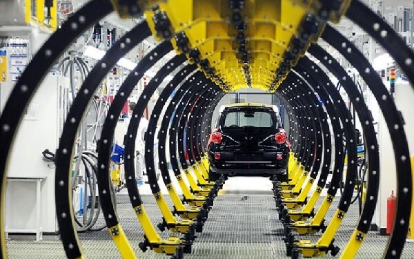 China to Relax Restrictions on Foreign Ownership in Automotive Sector Before October, Report Says