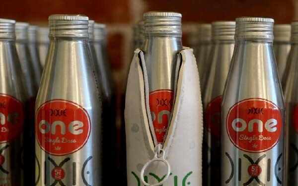 Cannabis Drinks-Maker Dixie Eyes IPO This Year – Bloomberg - NAI 500