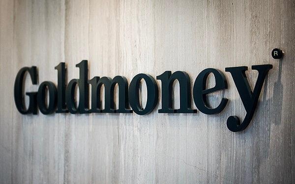 Goldmoney Holding 账户