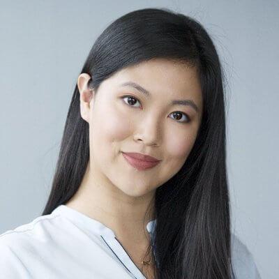 Goldmoney Speaker - Renee Wei
