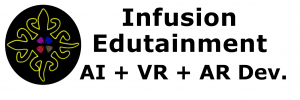 Infusion Edutainment VR&AR Research and Developing Company