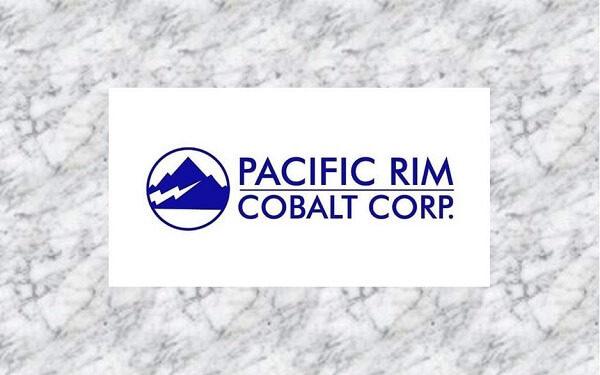 Pacific Rim Cobalt Corp. (CSE: BOLT) (FRANKFURT: NXFE) (OTCQB: PCRCF)