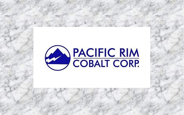 Pacific Rim Cobalt Provides Update to Shareholders on 2018 Progress