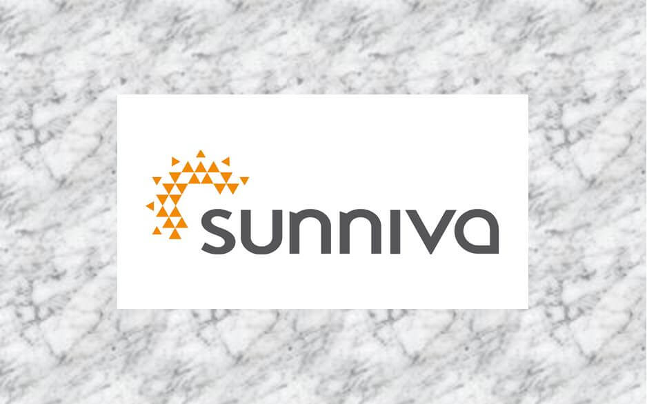 Sunniva在加利福尼亚率先推出三个大麻品牌