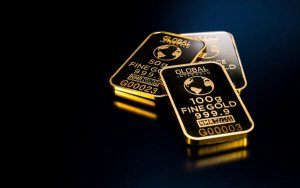 Chinese Investors Rush to Gold ETF as Trade Angst Adds to Risk-贸易战硝烟四起,中国投资者蜂拥涌向黄金ETF