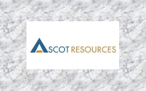 Ascot Resources Ltd. (TSXV AOT)