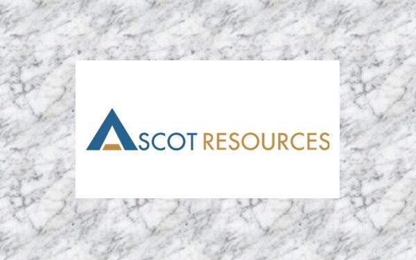 Ascot Resources Ltd. (TSXV AOT)