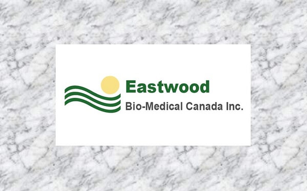 Eastwood Bio-Medical Canada Enters Binding Terms for Asian Exports