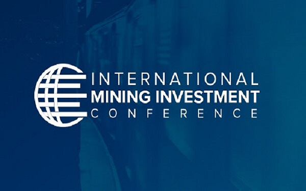 Media Partner Event: The International Mining Investment Conference (May 15-16) – Cambridge House International