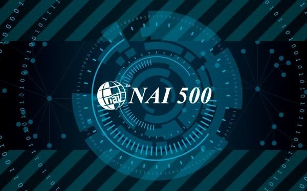 NAI500 Featured Image