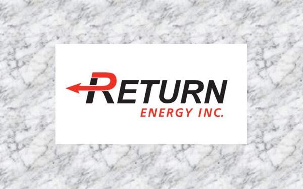 Return Energy Inc. (TSXV:RTN)