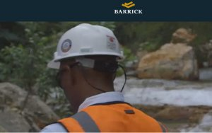 Barrick buys 20% stake in group developing Idaho gold mine-巴里克黄金公司斥资3800万美元入股Midas Gold