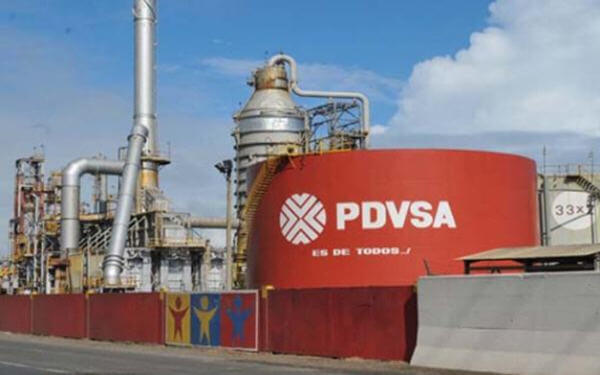 Collapsing Venezuela oil exports seen to be pushing prices higher