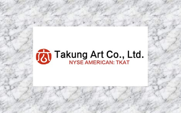 Takung Art Co. Ltd (NYSE American :TKAT)