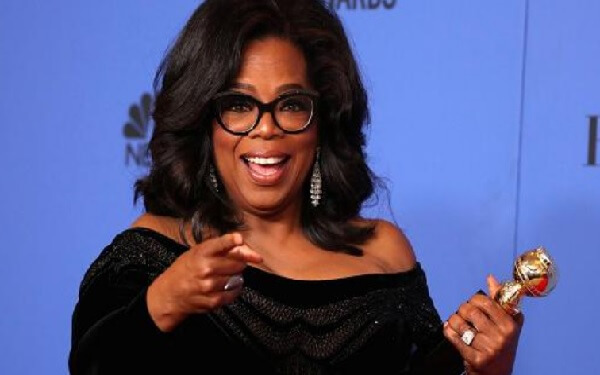 JP Morgan sees Weight Watchers rallying more than 20% as it adds more 'influencers' like Oprah