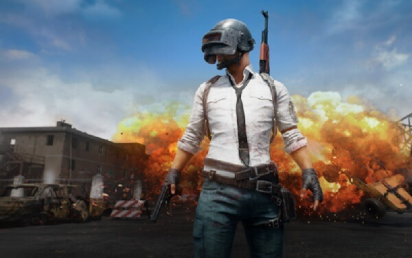 Tencent Said To Lead A $500M Deal In Korean Game Developer Bluehole