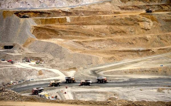 智利国家铜业公司获得政府10亿美元注资