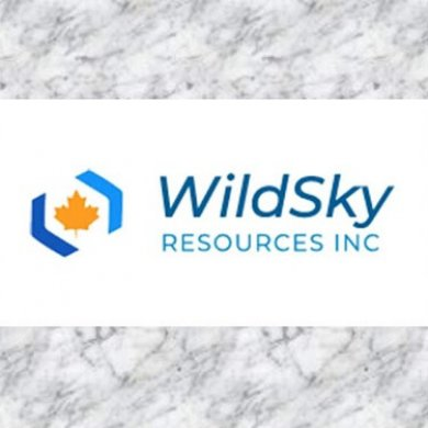 Wildsky Resources Inc. Announces Resignation of Director