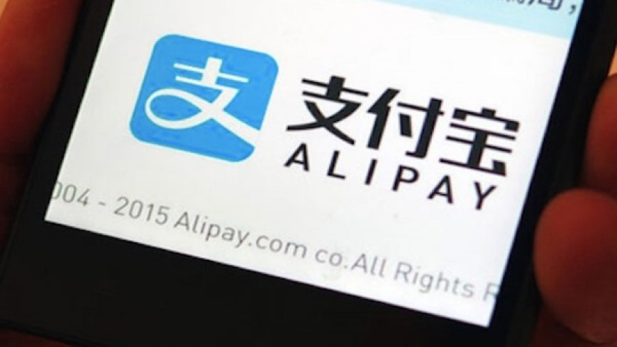 Ant Financial Makes A $120M Strategic Investment In Financial Information Provider Xueqiu
